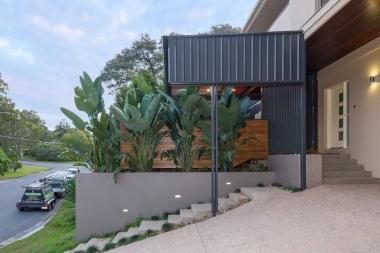 Toowong Deck Extension 2015